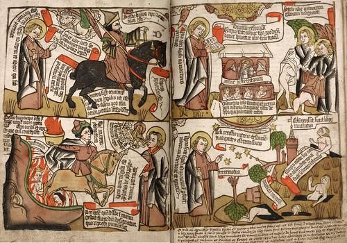 002-Apocalypsis Sancti Johannis-1470- Biblioteca Digital Mundial