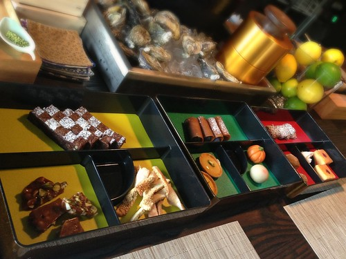 Hihou Japanese treat box