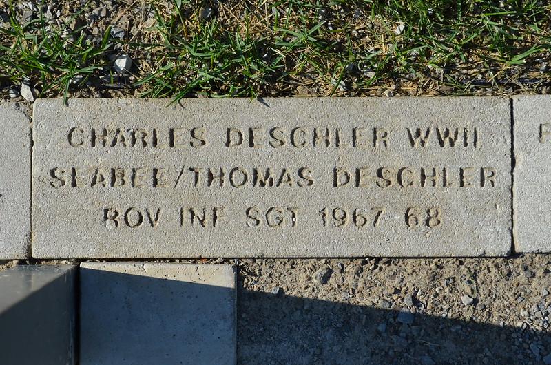 Deschler, Charles