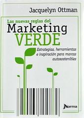 Las nuevas reglas del Marketing Verde