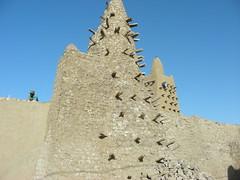 Mali. Tombuctu. Mezquita Djingeriber
