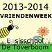 2013-2014 Vriendenweek