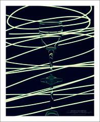 Swirl Glass