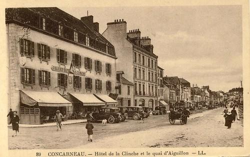 Grand Hôtel de Clinches