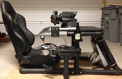 Formula One And Gt Cockpit Updated Op Sim Racing Rigs