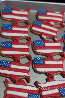 m5cake.com 4th of July cookies