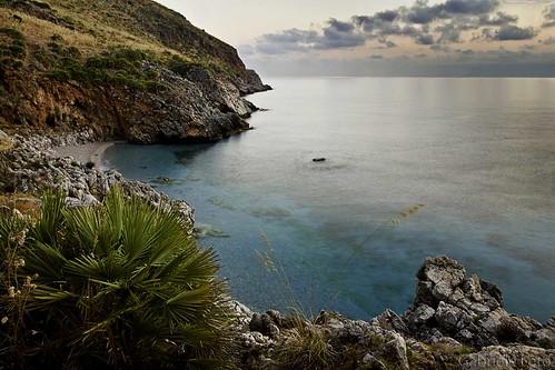 Sunrise_Cala_Capreria