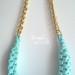 collar de trapillo by krisspp