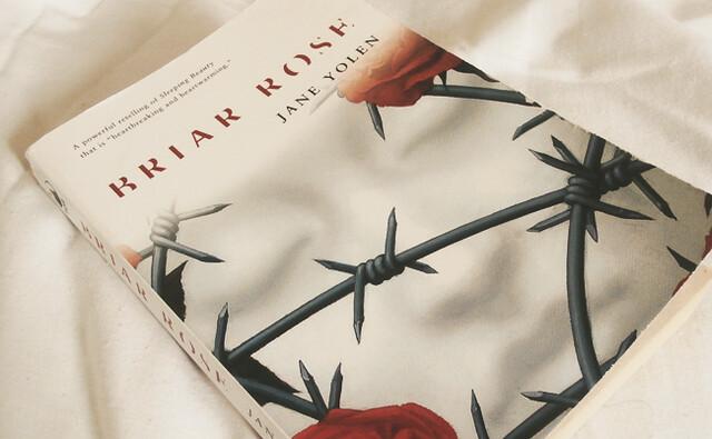 Briar Rose Summary & Study Guide