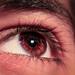 Your eyes are mine! by Mónica Salazar