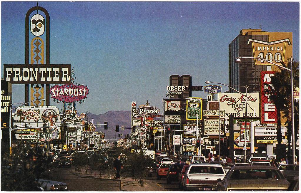 Vintage Vegas  Page 2  SkyscraperCity