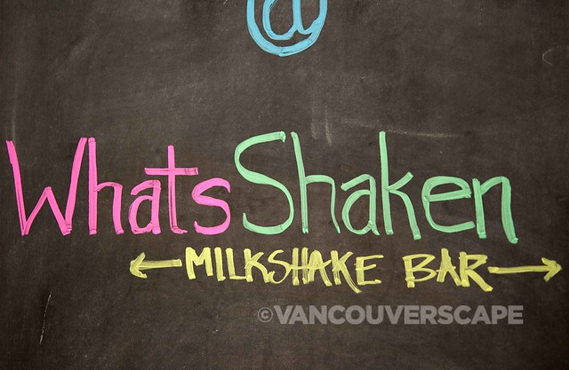 Dishcrawl Vancouver Yaletown: What's Shaken
