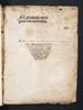Ownership inscription in Crastonus, Johannes: Lexicon latino-graecum (Vocabulista)