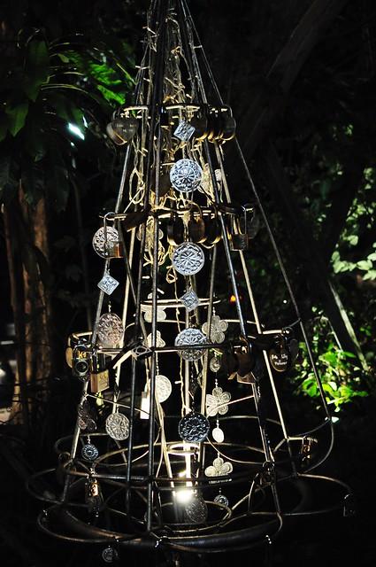 tree of locks