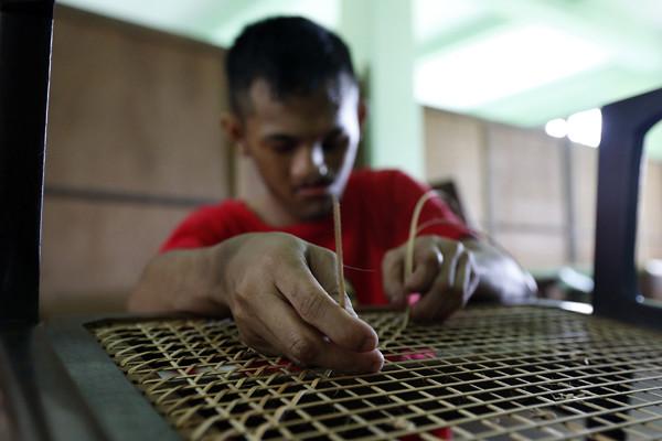 (4)MYANMAR-YANGON-EDUCACION-DISCAPACIDAD