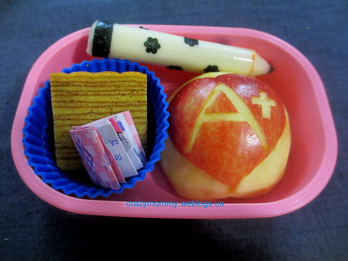 back-to-school bento