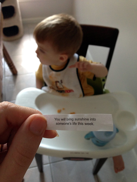 Connor's Fortune: 9 Aug 2013