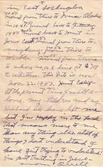Elsie Eddlemon History 22 Nov 1953 - 7