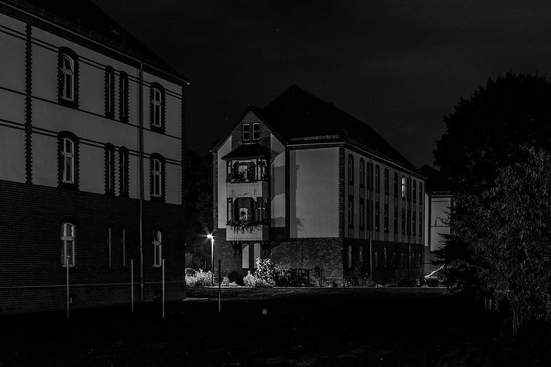 Wildau at Night V
