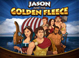 Online Jason and the Golden Fleece Slots Review