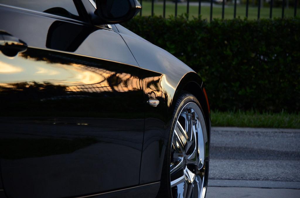 aowheels BMW correction