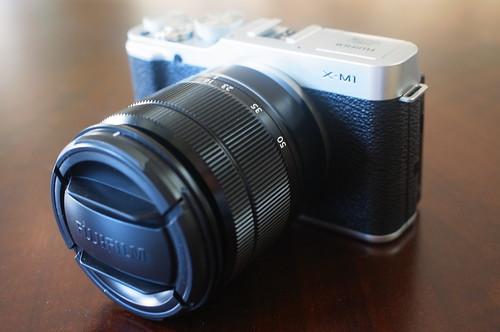 XC16-50mmF3.5-5.6 OIS
