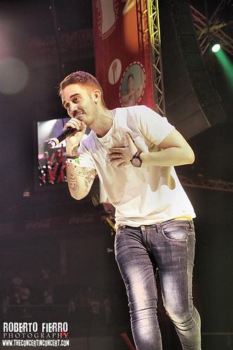 CHK - @CocaColaMusicExperience2013