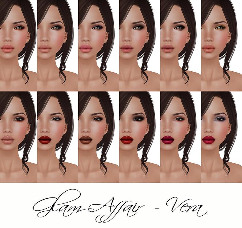 Glam Affair - Vera