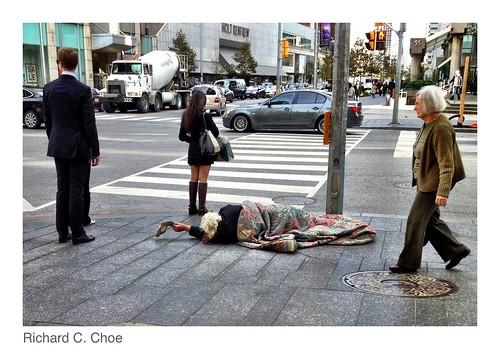 Toronto 1a (2013, 10.15) by rchoephoto
