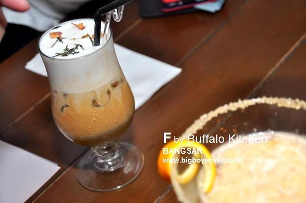 F by Buffalo Kitchen 20