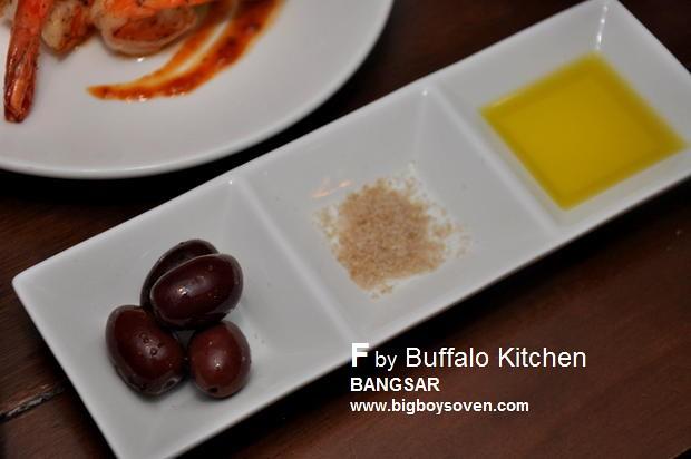 F by Buffalo Kitchen 8