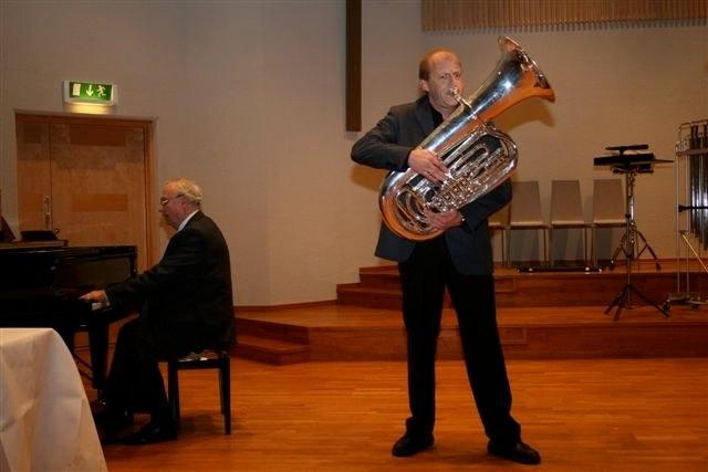 Brassbandfestivalen 2007