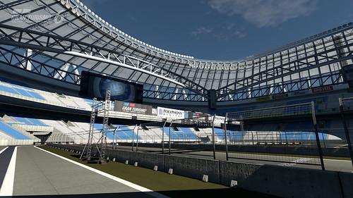 Gran Turismo 6 - Gran Turismo Arena