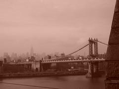 New York (Spring)