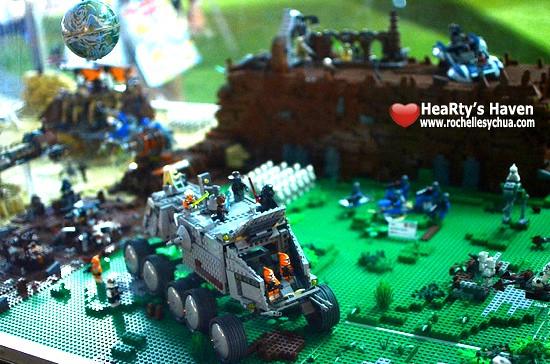 Lego Miniland 7