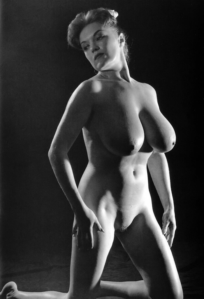 sex big female body