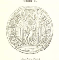 Image taken from page 283 of 'Memorials of Edinburgh in the olden time'