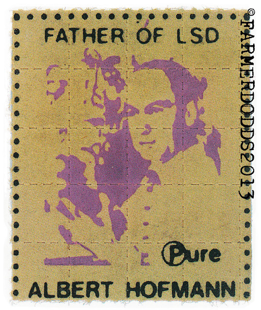 a biography of albert hofmann the creator of lysergic acid diethylamide Culture - famous people who use/used lsd discussion in 'lsd  hofmann, albert  ingest and learn of the psychedelic effects of lysergic acid diethylamide.