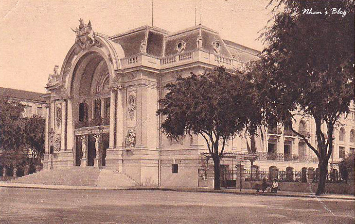 Saigon theatre (4)