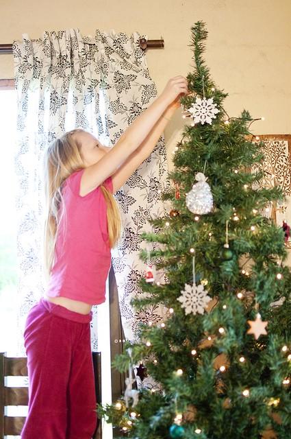 eg hanging ornaments