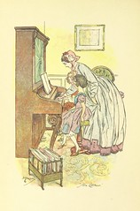 """British Library digitised image from page 12 of """"The Works of G. J. Whyte-Melville. Edited by Sir H. Maxwell [With illustrations by J. B. Partridge, Hugh Thomson, and others.]"""""""