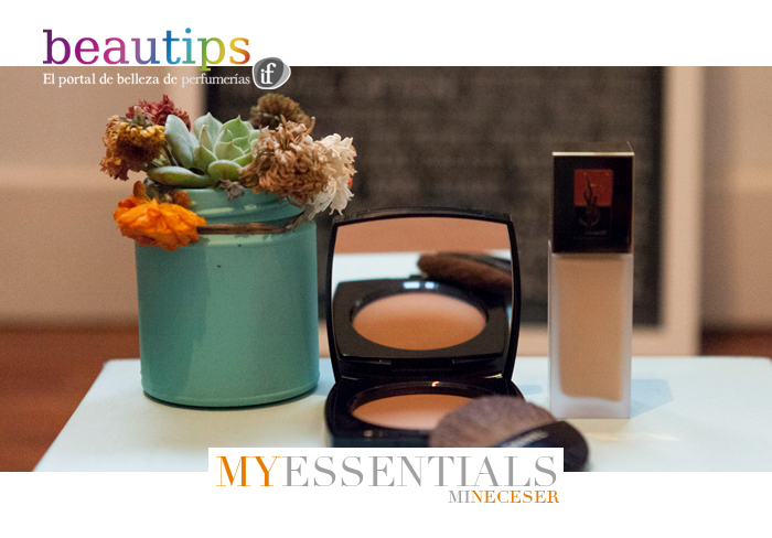 beautips barbara crespo my essentials mi neceser beauty video report beautips.com