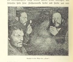 Image taken from page 222 of 'In Nacht und Eis. Die norwegische Polarexpedition 1893-1896 ... Mit einem Beitrag von Kapitän Sverdrup, etc. (Supplement. Wir Framleute. Von Bernhard Nordahl. Nansen und ich auf 86° 14′. Von Hjalmar Johansen, etc.)'