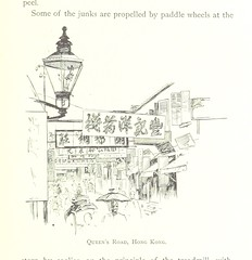 """British Library digitised image from page 173 of """"Round the World by Doctors' Orders. Being a narrative of a year's travel, etc"""""""