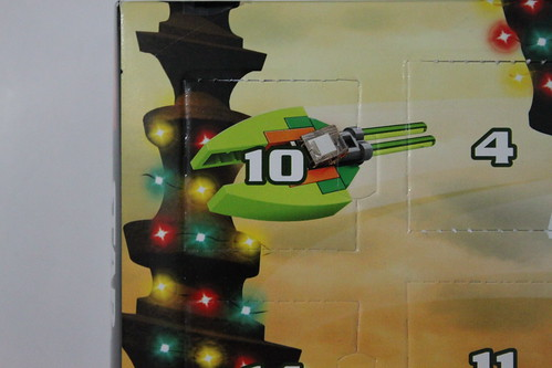 LEGO Star Wars 2013 Advent Calendar (75023) - Day 10