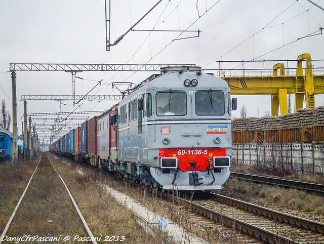 60-1136-5 CFR Marfa