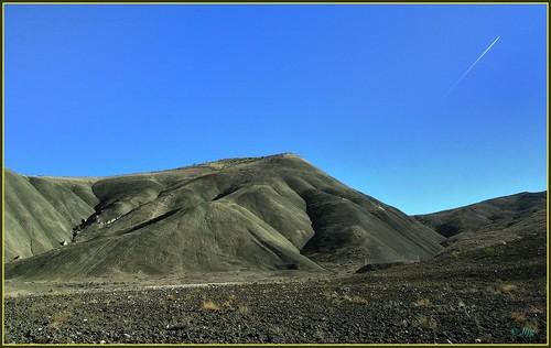Ο 'Αρης;                 Όχι, δεν είναι ο Πλανήτης Άρης! Είναι ένας τόπος στην επαρχία της Γρανάδας!! Μόνο στην κορυφή υπάρχει κάποια βλάστηση.