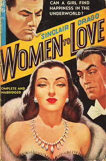 Novel Library 16 - Sinclair Drago - Women to Love