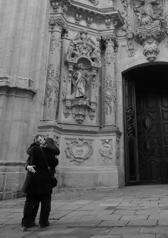 Amor a las puertas... 11469606285_89d1bb14e8_o