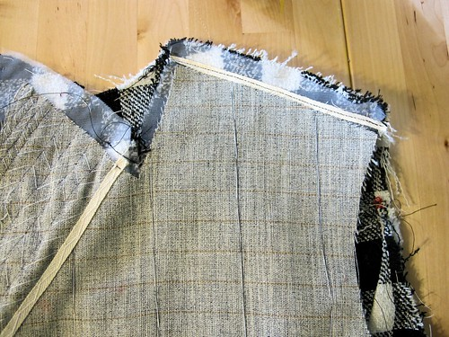 Vogue Coat - Tailoring